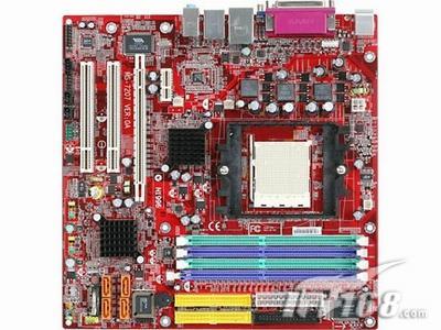 微星超豪华S939平台价格下降至888元