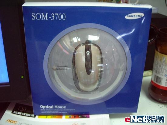 三星711N液晶促销1780元送光电鼠标