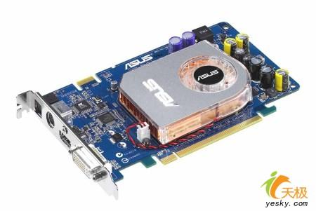 性价比典范!华硕推出支持HDMI接口76T显卡