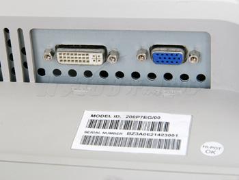 专业大屏飞利浦200P7液晶评测