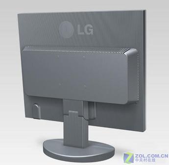 1400:1高对比!LG液晶L1752S即将上市