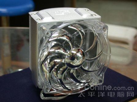 竟比拼水冷酷冷旗舰Hyper7散热器上市