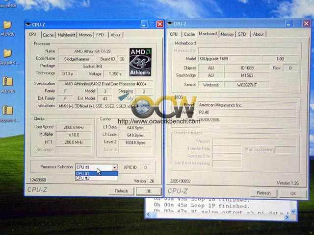 939用户不用购买新款主板即可升级AM2