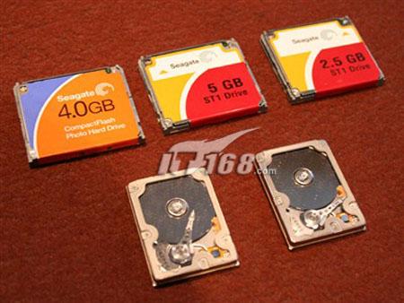 够用就好五款399元以下硬盘选购全攻略