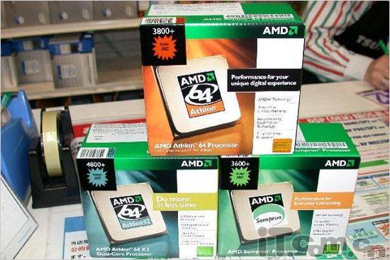 AMD主板2006年上半年总结与导购