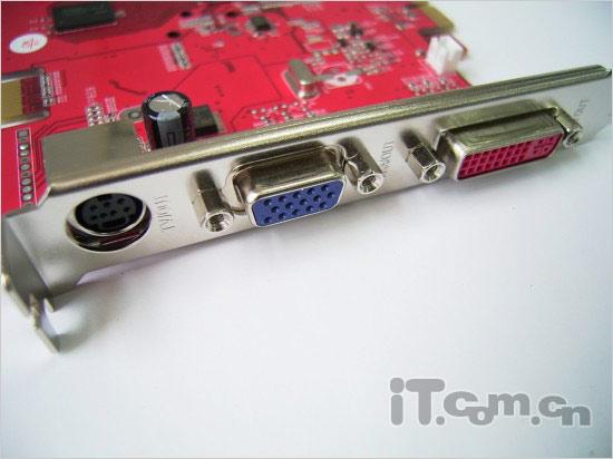 盈通12管DDR3版准7600GT显卡暴跌至699元