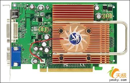 众里寻他千百度映泰GeForce6系列显卡促销