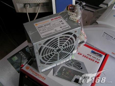 Tt出低端电源XP350PP