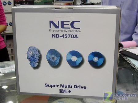 NEC全能机4570A再降价格逼近300元大关