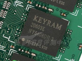 稳定可靠麒仑DDR2800内存评测
