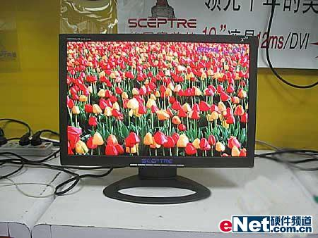 挑个LCD看碟中碟320寸宽屏液晶选购