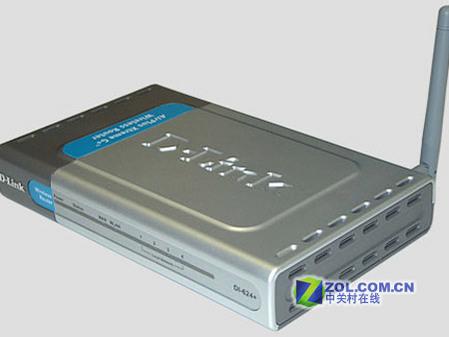提供大带宽108M无线路由器现仅售475元