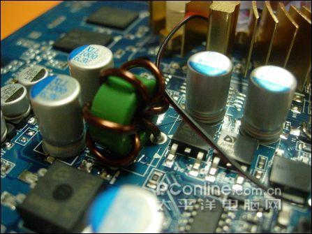 小影霸固态电容7300GT显卡降价到599元