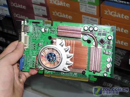 省200元映泰C19主板配7300GT显卡仅1198元