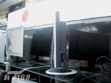 新款上市旧款大跌LG大屏液晶显示器诱人