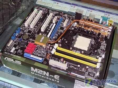 3800+暴跌1000元AMD双核主板怎么选