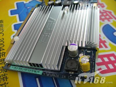 [郑州]华硕256M7300GT静音版750元开卖