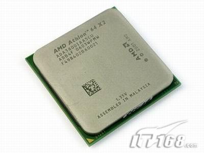 对抗酷睿AMDX23800+CPU主动降价出击