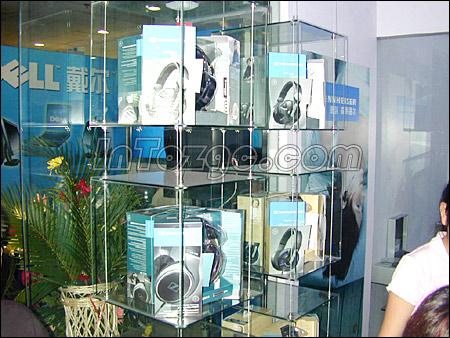 森海塞尔耳机超低价卖,还有好礼品拿!