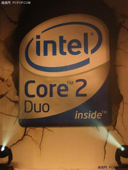 Intel保证扣肉不缺货至少出货200万