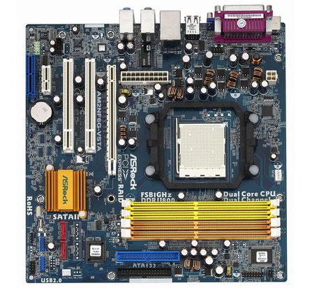 可升级AM3+NF6100显卡+256共享显存=495元,华擎疯了吗?