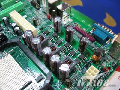 低端AM2绝配映泰NF4-AM2主板仅售599元