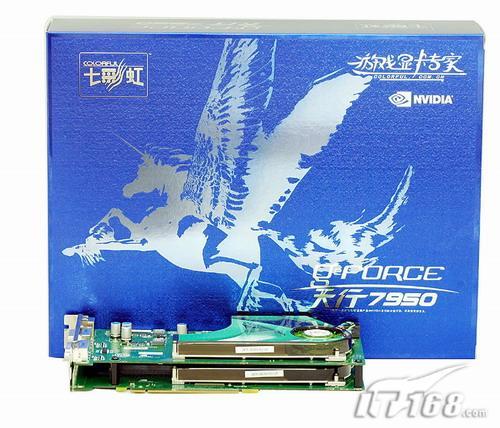 [成都]5999!七彩虹双GPU显卡天价开卖