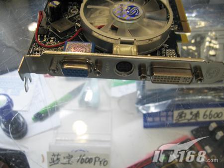 蓝宝石256M显存X16PRO显卡再次到货售780