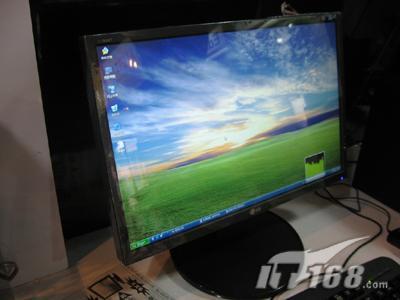 超高对比度LGL194WT液晶显示器郑州上市