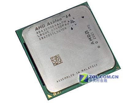 暴跌430元939速龙643800+CPU现仅930元