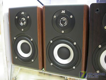 爵士J121桌面2.0音箱超低价仅售185元