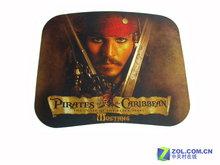 更加适合游戏!加勒比海盗II代评测