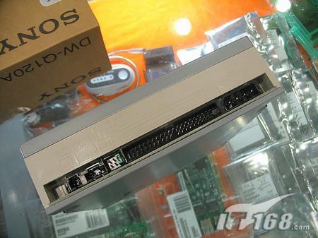 即将停产索尼DW-Q120A刻录机349元促销