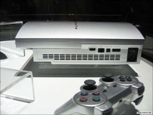SCE总裁表示:索尼PS3进度没有问题