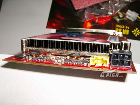 ATI法宝祺祥极品X800XL显卡到货仅699元