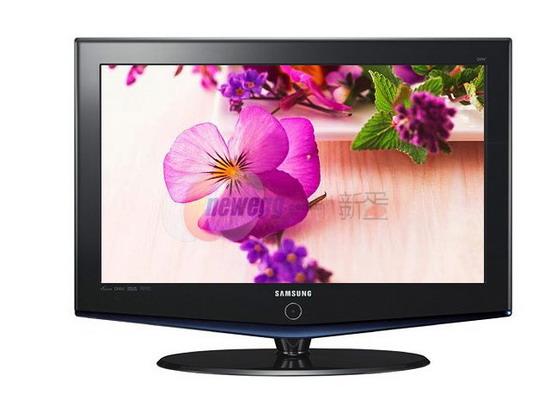 32寸三星液晶电视新蛋亮出冰点价格