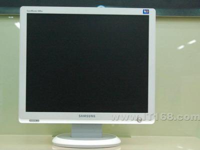 健康液晶三星19寸930BA液晶显示器售2299