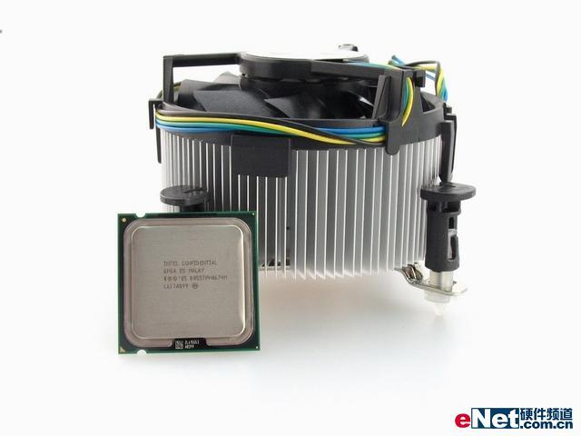 不仅仅是提速Intel性能酷睿革命