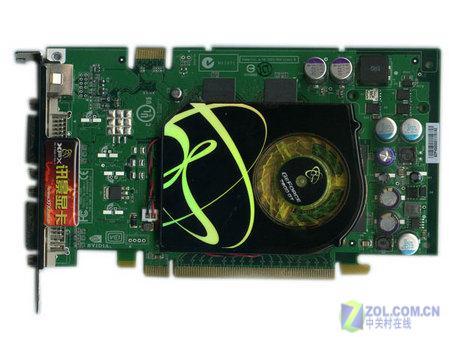 B1版G73现身NV欲推Geforce7650显卡