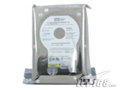 [上海]西数80G串口硬盘二代只卖379元