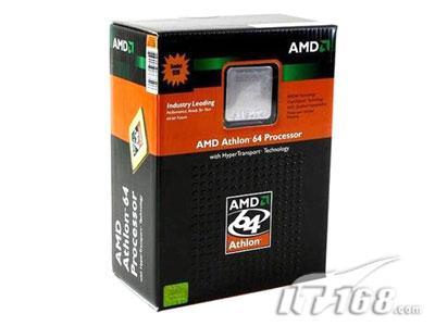 [上海]E6版AMDAthlon3000+高性价比之选