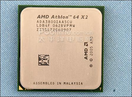 看谁更加耀眼九月最值得关注的八款CPU(5)