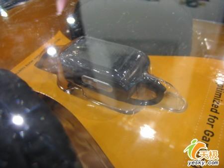 缤特力新款游戏耳机Audio350上市再小降