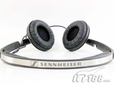 [上海]耳机经典森海塞尔px200反弹50元