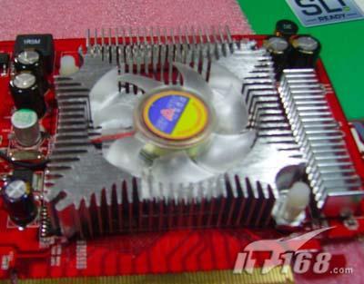 斯巴达克高频7300GT配DDR3显卡仅售599元