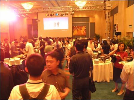 丽台携手Autodesk2006中国用户大会圆满落幕