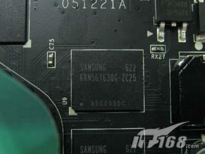 256M另类版XFX7300GT显卡上市价仅699元