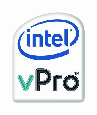 Intel博锐技术特点及创新优势