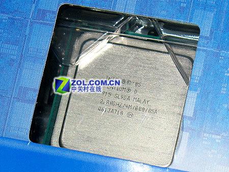 谁抢了酷睿奶酪六款廉价双核CPU导购(4)