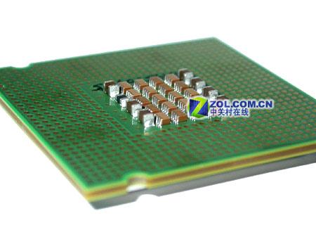 谁抢了酷睿奶酪六款廉价双核CPU导购(2)